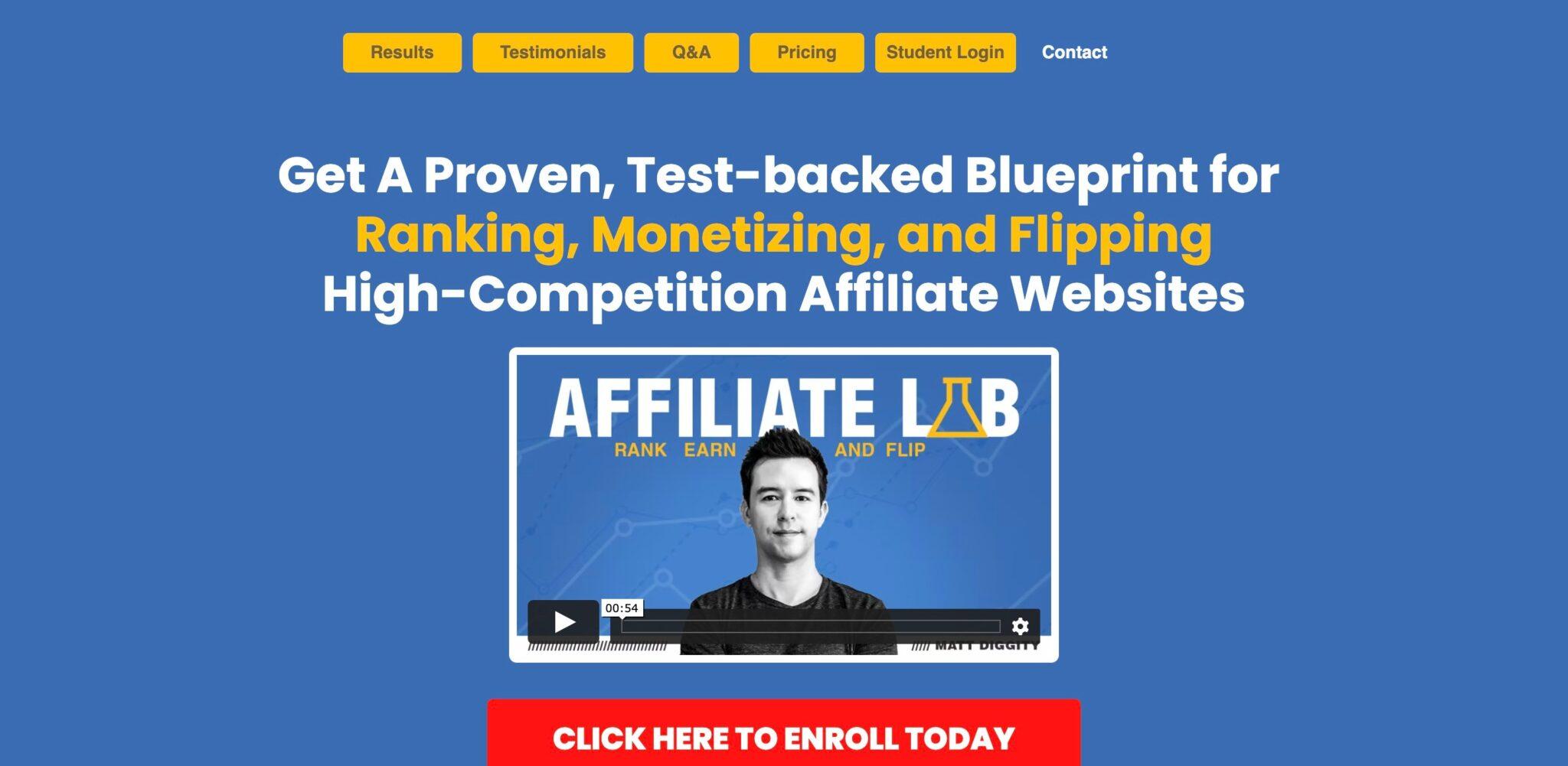 learn affiliate marketing