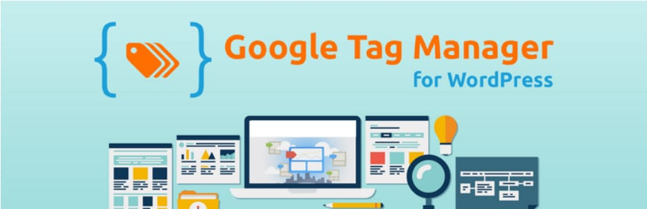 Google Tag Manager for WordPress analytics plugins